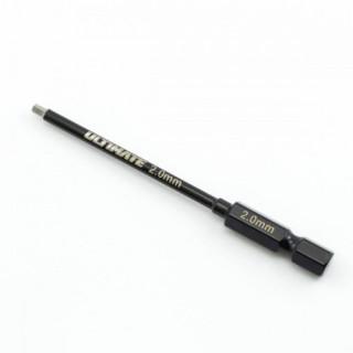 Násada pro akku šroubovák - Imbus 2.0 x 80mm