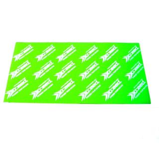 XCEED - pracovní podložka 120x60 cm, zelená