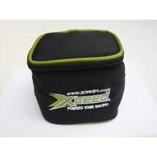 XCEED - přepravní taška pro silik. oleje (malá)