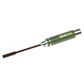 Nástrčkový maticový klíč - metrický - ALU verze 4.5 x 100mm