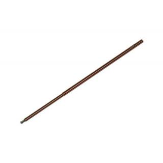 Náhradní hrot - Imbus s kuličkou: .078 (5/64) x 120mm
