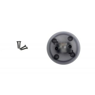 Q500 4K - LED zadní spodní červená včetně krytky