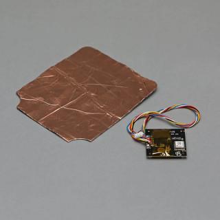 Q500 - GPS modul