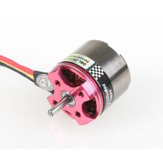 Nový střídavý motor , OBL 29/37-10H