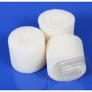Vložky vzduchového filtru, 1/8 ST-1, ER-1