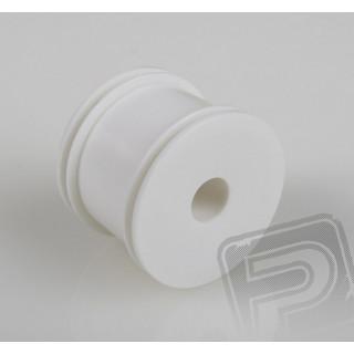 Disky bílé, přední, 2ks. ZT-2