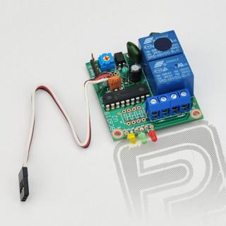 Power distribuční deska, SB1