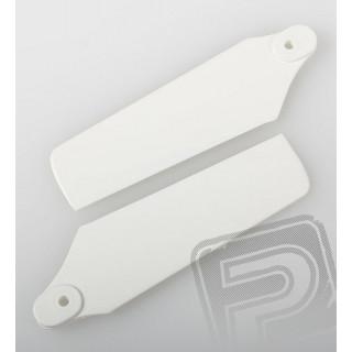Listy vyrovnávacího rotoru, R30