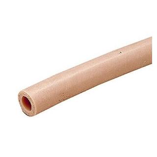 Silikonová hadice 19/11 mm s vnitřním tepelným vláknem