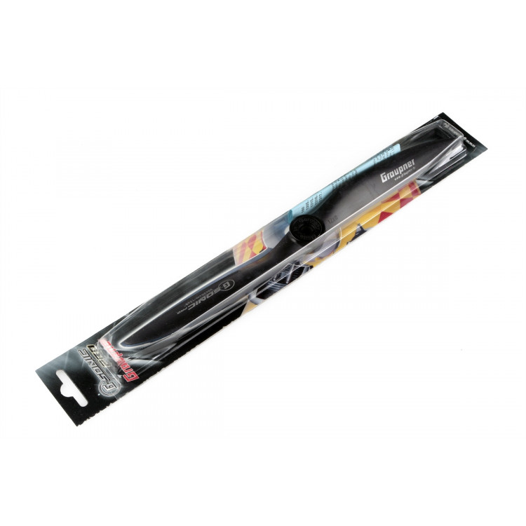 G-Sonic Pro (černá) v rozměru 30x20 cm, 12x8