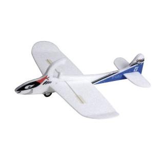 Vector Plane Leo - kompletní set