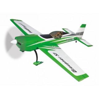 HoTTrigger 1500 zeleno/bílá verze