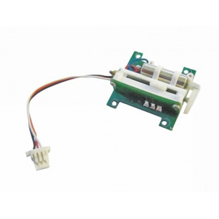 Lineární servo - Heim 3D 100 HoTT