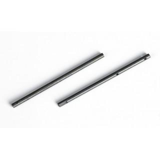 Uhlíková hlavní hřídel - Heim 3D 100 HoTT