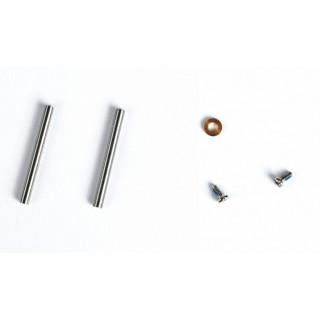 Příčná hřídel rotoru - Heim 3D 100 HoTT
