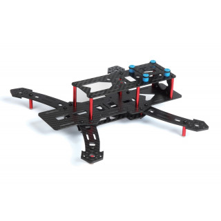 RACE COPTER ALPHA 250Q stavebnice SET