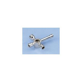Klíč na kola a svíčky (8 + 17mm)