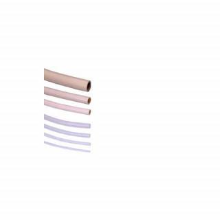 Silikonová hadička 9/6 mm