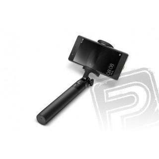 Selfie tyč pro mobilní telefony