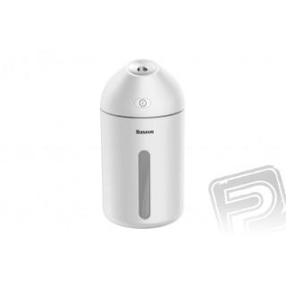Baseus Cute mini zvlhčovač vzduchu (bílý)