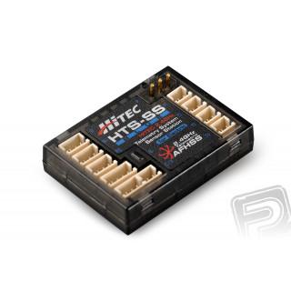 5846 HTS-SS Blue telemetrické kombo kompletní elektro