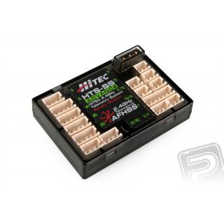 5856 HTS-SS Advance Upgrade combo
