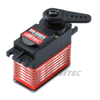HSB-9380 TH BRUSHLESS HiVolt DIGITAL