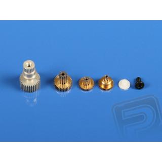 6388 Kovové převody HS-85MG/5085MG/5087MH/D85MG