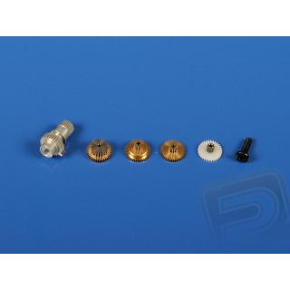 5301 kov.přev HS-125MG/5125MG