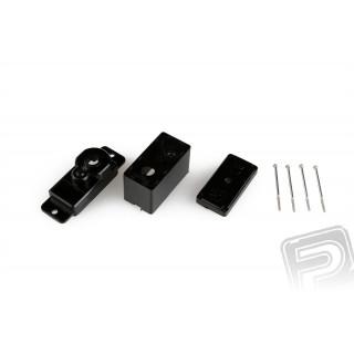 5401 Krabička serva HS-55 černá