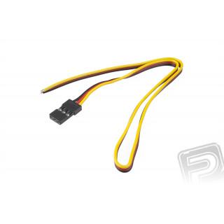 7342S standard servokabel 300mm (PVC)