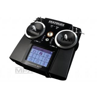 45160 COCKPIT SX 7 samotný vysílač