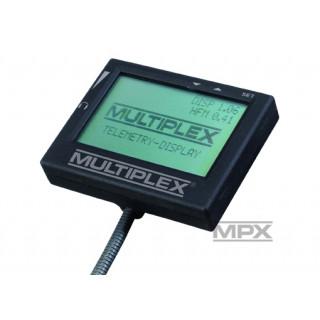 45182 Telemetrický LCD displej