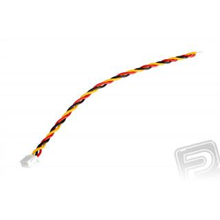 85140 Servo kabel 100mm (micro)