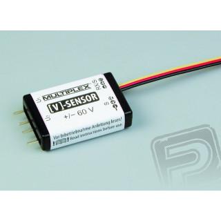 85400 Snímač napětí pro telemetrické přijímače M-LINK