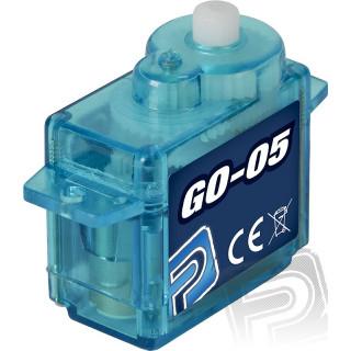 GO-05 servo 5g