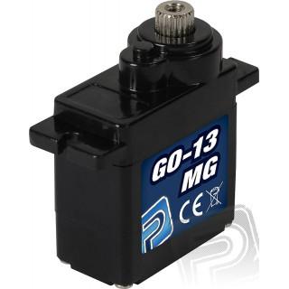 GO-13MG servo 13g