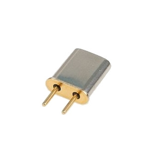 Krystal Rx 61 DUAL MULTIPLEX 35Mhz