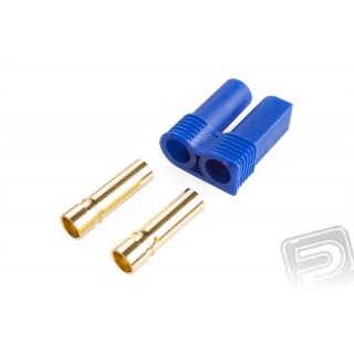 7956 G5 (EC5) konektor samice (2ks + domeček)