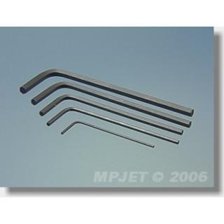 0903 Klíč Imbus 3mm