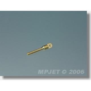 2060 Spojka lanka M3 2 ks