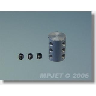 2751 Spojka táhel pr.3mm
