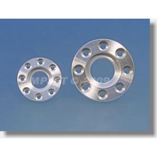 4056 Příruba pro plnící ventily malé