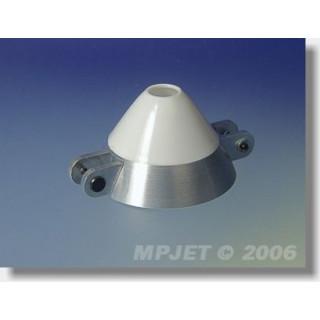 4798 Kužel vrtule SUPER COOL pr.40mm (rozt.45 mm, vel.12x8 mm, š.dr.6, čep O 2, klešt.O 3