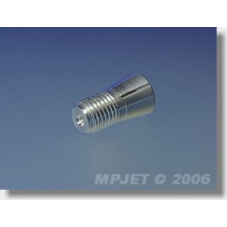4836 Kleština pr.5mm M8x1 pro trámec velikost 12x8