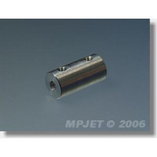 53026 Přímá spojka 4/2, vnější pr.10mm
