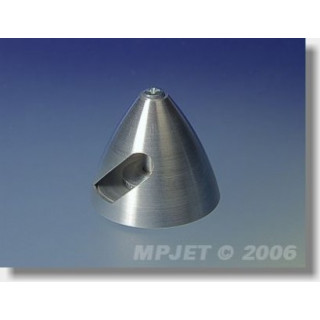 7019 Kužel pevné vrtule ALU komplet pr.30 mm (kleština pr.3 mm, M5)