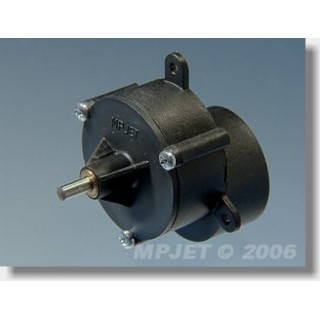 "8042 Převodovka ""300"" STD 4,5:1, pastorek otvor pr.2mm"