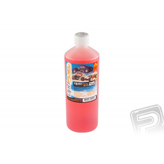Optimix RTR 25% 1l palivo pro CAR (v ceně SPD 12,84 kč/L)