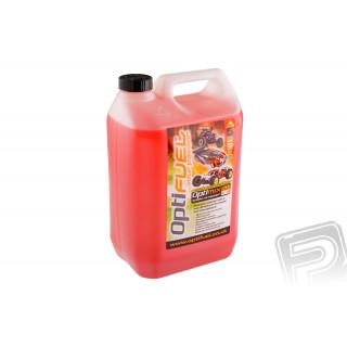 Optimix RACE 30% 5l palivo pro CAR (v ceně SPD 12,84 kč/L)